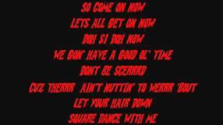 eminem square dance