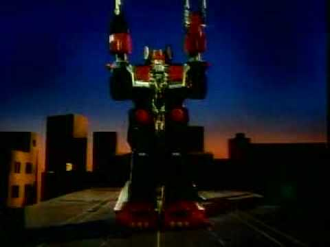 ROOTS  TRANSFOMERS -Diaclone