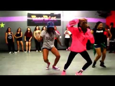 THE DREAM - I LUV YOUR GIRL | CHOREOGRAPHY BY DEZ PENN