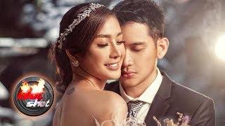 Hot Shot 15 Juni 2019 - Sudah Foto Pre Wedding, Rezky Aditya Batal Nikah