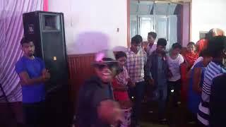 A Sona A Sona Re  New Nagpuri Chain Dance   DJ HIRAMAN RANCHI