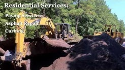 Hire The Best Paving Contractor of Jacksonville FL- 904.940.4800