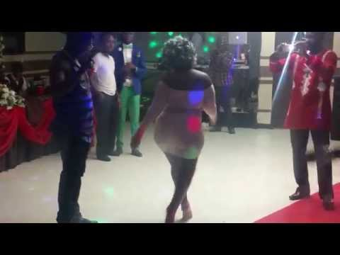 Liberian music and Dance Moves 2015