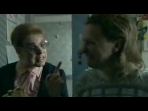 Reunited with Mickey - The League of Gentlemen  - BBC comedy