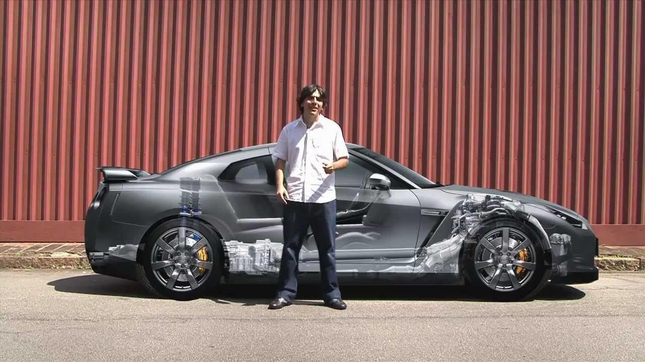 Teste WebMotors: Nissan GT-R no Brasil