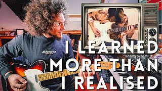 Download The Best Guitar Lesson I NEVER Had   Nuno Bettencourt