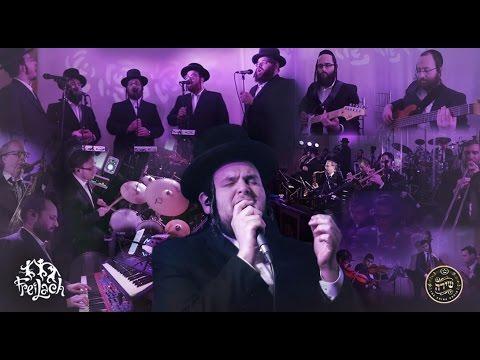 Ani Holech - Freilach Band ft. Shmueli Ungar & Shira Choir אני הולך שמילו אונגר שירה ופריילך