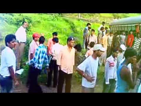 BUS ACCIDENT AT URAN,Raigad  PART 4 2008