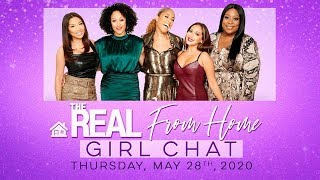 FULL GIRL CHAT: May 28, 2020