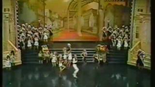 Miss Universe 1981 Musical Number & Swimsuit Competition