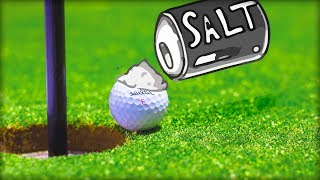 Golf It - Just So Much Salt.. | Olli43