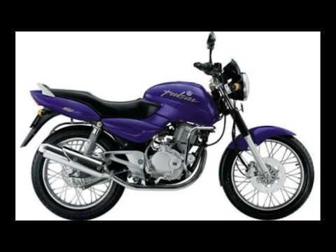 Pulsar 150,180 bike first generation till now🤔😗