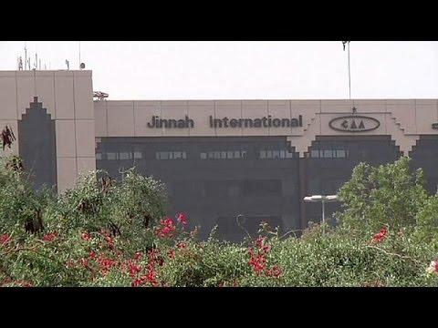 Pakistan: Karachi airport reopens 24 hours after terrorist attack