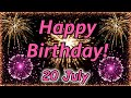 Best happy birt.ay wishes  special for you  happy birt.ay song 2021 birt.ay wishes song