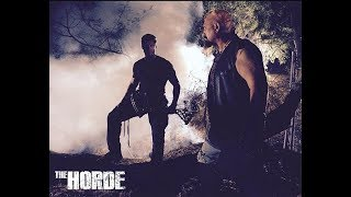 The Horde 'Red Band' Trailer