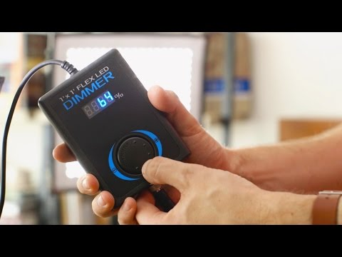 My Favorite New Video Lights — Westcott Flex LED Light Review