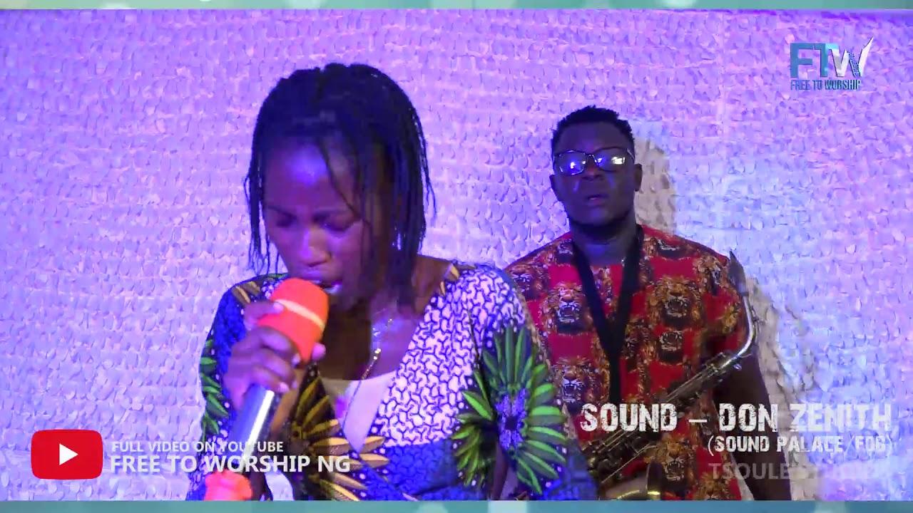 Download Takeover - Chidinma Okere live