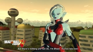 DARK TOWA IS BADASS | Dragon Ball Xenoverse Ultimate Gameplay [Episode 90]