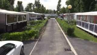 La Carabasse, camping Siblu à Vias Plage dans l'Hérault