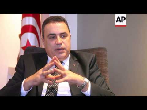 Tunisian Prime Minister says country is alert to threat of extremists