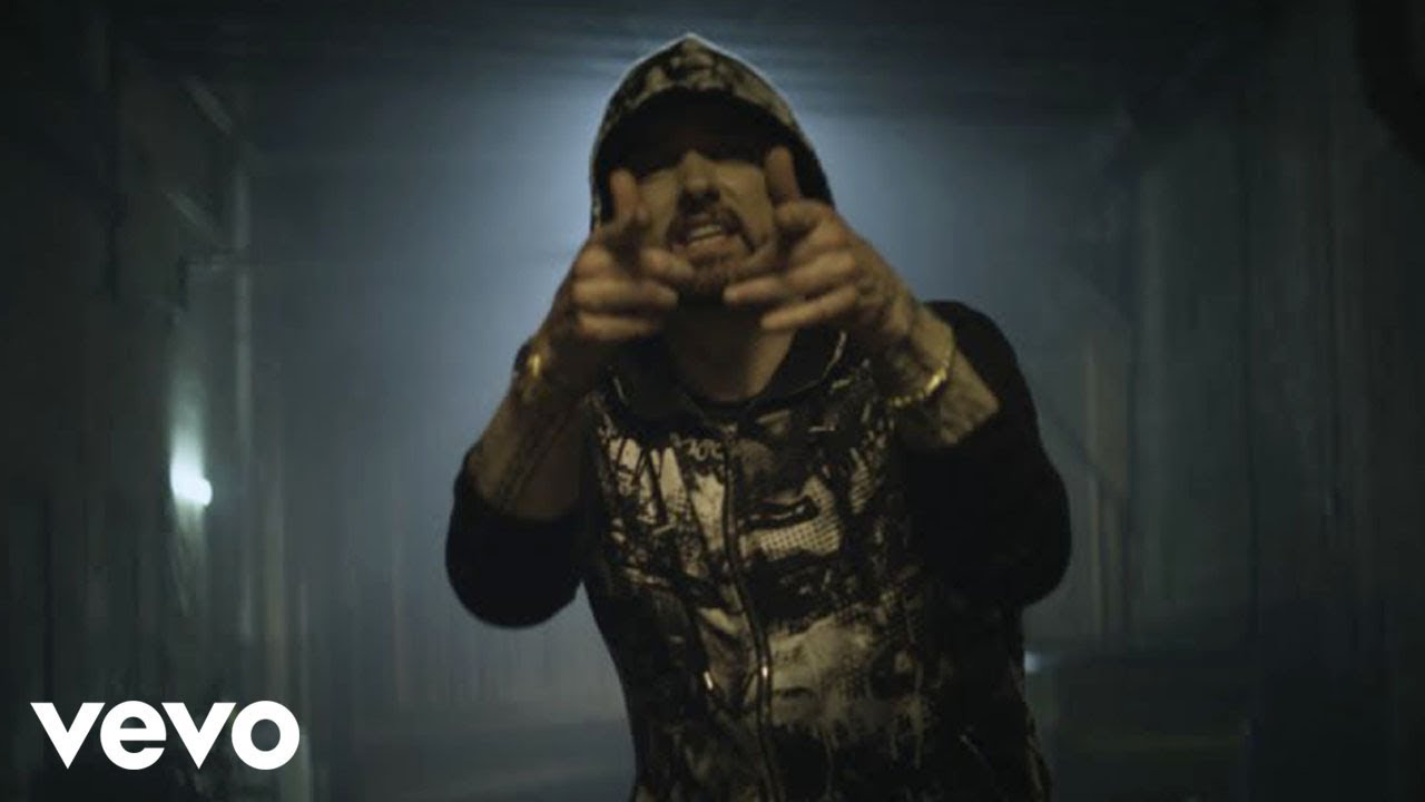 Eminem - Venom (Official Music Video) image