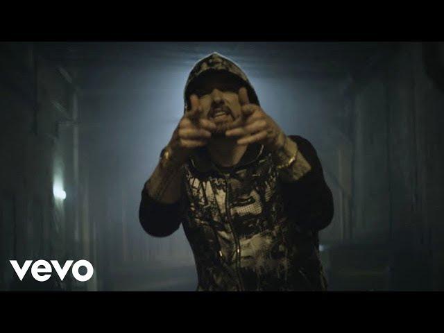 Eminem – Venom (Music from the Motion Picture) Lyrics