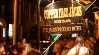 Copper Face Jacks - The Musical on 98FM
