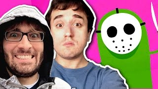 MORRENDO DE MORTE MORRIDA! - Dumb Ways to Die 2