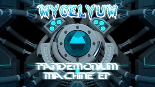 Mycelyum - Frenzy [D&B] [Pandemonium Machine EP]