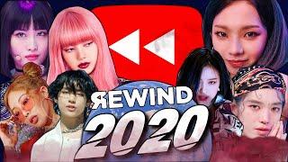 KPOP REWIND 2020 | 2020 Can't Stop Kpop