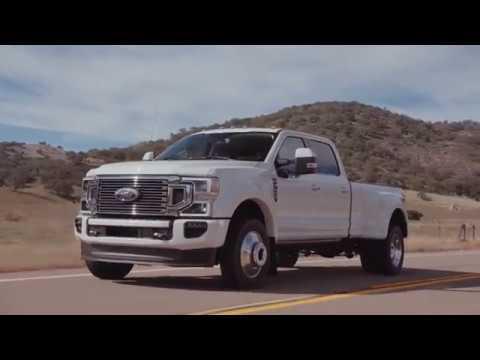 2020 Ford Super Duty | Chicago Auto Show | TestDriveNow