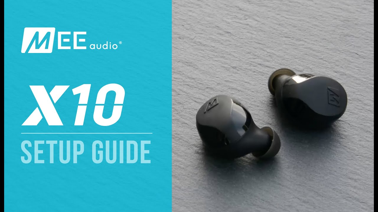 MEE audio | Bluetooth® Support Guide