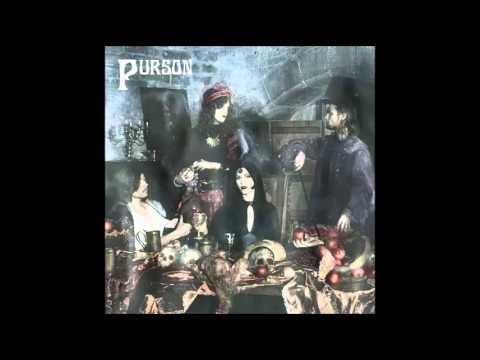 Purson - The Circle and the Blue Door [ FULL ALBUM ]