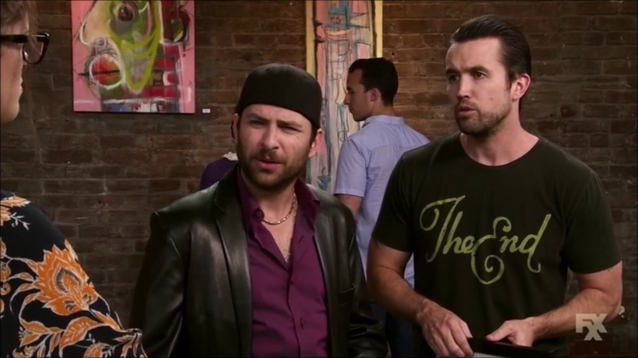 100 Images of Always Sunny In Philadelphia Clips