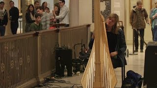 'Midwinter' combines music and art at Chicago museum