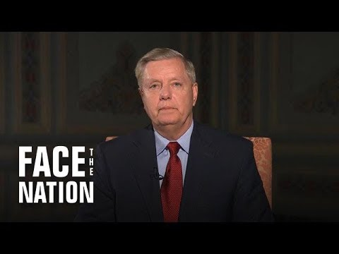 Sen. Lindsey Graham discusses Iran