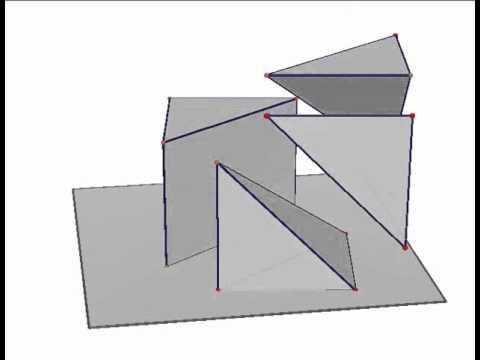 Phân chia khối đa diện
