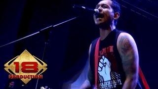 Superman Is Dead (SID) - Kemesraan | Jika Kami Bersama  (Live Konser Yogyakarta 6 September 2014)
