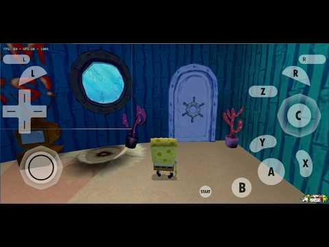 SpongeBob SquarePants: Battle For Bikini Bottom Android Gameplay   Max Settings