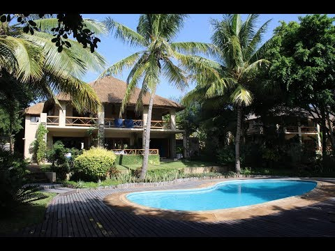 The Best MOZAMBIQUE Holiday 2017