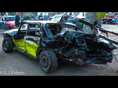 In Car with 323 Dean Kelly Bears Bash 2017