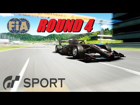GT Sport FIA Round 4 - Let The Tyre Wear Begin thumbnail