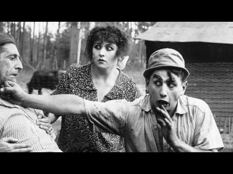 Cruel and Unusual Comedy: Astonishing Shorts from the Slapstick Era - trailer - MoMA Jan 13-26