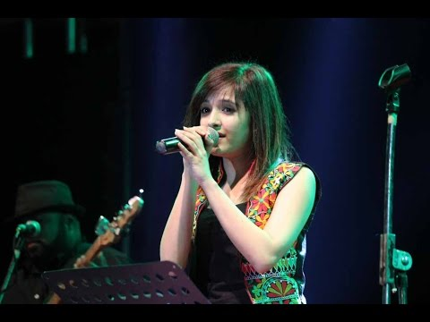 Zara Si Dil Main De Jagah Tu | Shirley Setia Live @ YCCE, Nagpur