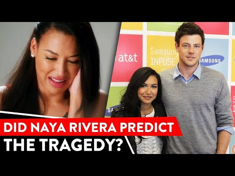 The Glee Curse: From Cory Monteith to Naya Rivera |⭐ OSSA