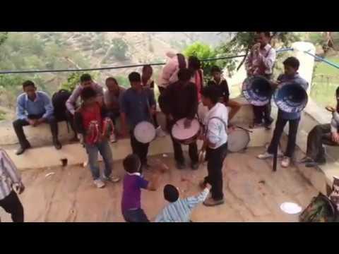 garhwali band shadi