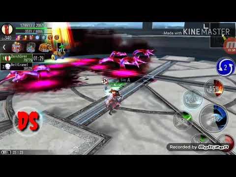 Avabel Online Revenger League  Vs Mage, Rogue