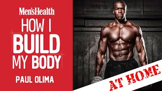 Paul olima is one of the fastest growing fitness personalities in uk. a huge advocate bodybuilding and strongman training, former semi-professional football rugby player, ...