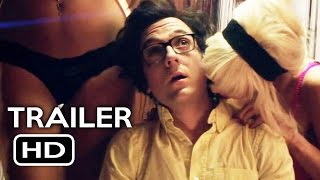 Baked in Brooklyn Official Trailer #1 (2016) Josh Brener, Alexandra Daddario Comedy Movie HD