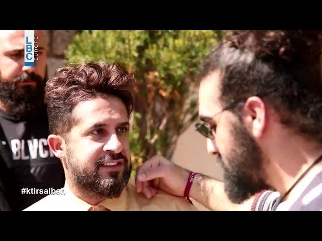 Ktir Salbeh Show   Season 7   Episode 21   شقلوب الشيخ